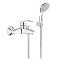 "Eurosmart Single-lever bath mixer 1/2"" 33302 002"