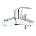 "Eurosmart Single-lever bath mixer 1/2"" 33304 002"