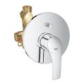 "Eurosmart Single-lever bath mixer 1/2"" 33305 002"