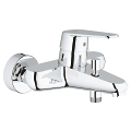 "Eurodisc Cosmopolitan Single-lever bath mixer 1/2"" 33390 20D"