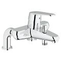 "Eurodisc Cosmopolitan Single-lever bath/shower mixer 1/2"" 33392 002"