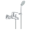 "Eurodisc Cosmopolitan Single-lever bath mixer 1/2"" 33395 00D"