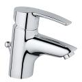 Eurostyle Single-lever basin mixer S-Size 33552 00E