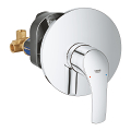 "Eurosmart Single-lever shower mixer 1/2"" 33556 002"
