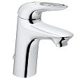 "Eurostyle Single-lever basin mixer 1/2"" S-Size 33557 003"