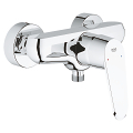 "Eurodisc Cosmopolitan Single-lever shower mixer 1/2"" 33569 00D"