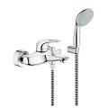 Eurostyle Single-lever bath/shower mixer 33592 003