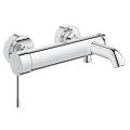 "Essence Single-lever bath mixer 1/2"" 33624 001"