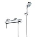 Essence Single-lever bath/shower mixer 33628 000