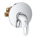Eurostyle Single-lever shower mixer 33635 003