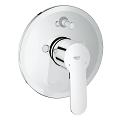 "Eurostyle Cosmopolitan Single-lever bath mixer 1/2"" 33637 002"