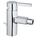 "Lineare_ Single-lever bidet mixer 1/2"" S-Size 33848 000"