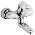 "Euroeco Special / SSC Single-lever safety basin mixer 1/2"" 33909 000"