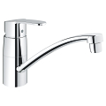 "Eurostyle Cosmopolitan Single-lever sink mixer 1/2"" 33977 002"