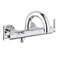 "Atrio Thermostatic bath mixer 1/2"" 34062 000"