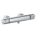 Grohtherm 2000 Thermostat shower mixer 34169 000