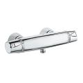 "Grohtherm 3000 Thermostatic shower mixer 1/2"" 34179 000"