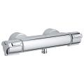 Allure Thermostat shower mixer 34236 000