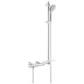 Grohtherm 1000 Cosmopolitan Thermostat shower mixer 34321 001