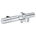 Grohtherm 1000 Cosmopolitan Thermostat bath/shower mixer 34323 000