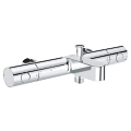 "Grohtherm 1000 Cosmopolitan M Thermostatic bath/shower mixer 1/2"" 34323 002"