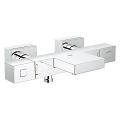Grohtherm Cube Mitigeur thermostatique Bain / Douche 1/2 34508 000