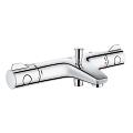 "Grohtherm 800 Thermostatic bath mixer 1/2"", 160cc 34570 000"