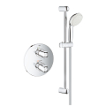 Grohtherm 1000 Concealed shower set 34575 001