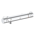 "Grohtherm 800 Thermostatic shower mixer 1/2"" 34755 000"