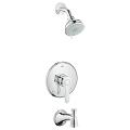 Parkfield Pressure Balance Valve Shower Combination 35040 000