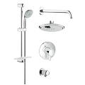 GrohFlex Shower Set  35051 000