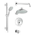 GrohFlex Shower Set termostato 35052 000