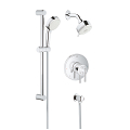 GrohFlex Shower Set  35055 001