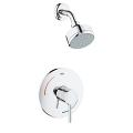 Concetto Shower Combination 35075 001