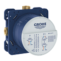 "GROHE Rapido SmartBox Universal rough-in box, 1/2"" 35600 000"