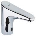"Europlus E Infra-red electronic basin tap 1/2"" without mixing device 36016 001"