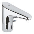 "Europlus E Infra-red electronic basin mixer 1/2"" with mixing  device and adjustable temperature limiter 36207 001"