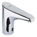 "Europlus E Infra-red electronic basin tap 1/2""  with hidden mixing device 36232 001"