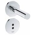 "Essence E Infra-red electronic basin tap 1/2"" wall mounted 36252 000"