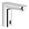 "Euroeco Cosmopolitan E Infra-red electronic basin tap 1/2"" without mixing device 36269 000"