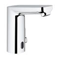 "Eurosmart Cosmopolitan E Bluetooth Infra-red electronic basin tap 1/2"" with mixing device 36413 000"
