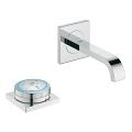 Allure F-digital Digital basin mixer S-Size 36343 000