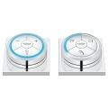 GROHE F-digital Digital Controller + Diverter (Headshower/Handshower/Body Spray) 36354 000