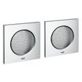 Rainshower F-Series Sound set 36360 000