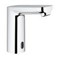 "Eurosmart Cosmopolitan E Infra-red electronic basin tap 1/2""  without mixing device 36439 000"