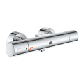 Eurosmart Cosmopolitan E Special Infra-red electronic shower mixer with thermostatic temperature control 36457 000