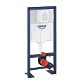 Rapid SL Element for WC, 1.13 m installation height 38584 001