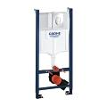 Rapid SL 3-in-1 set for WC, 1.13 m installation height 38745 001