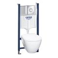 Solido Compact 4-in-1 Set für WC 38950 000