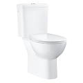 Bau Keramik Set Stand-WC-Kombination 39347 000